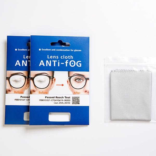 Anti Fog Cloths