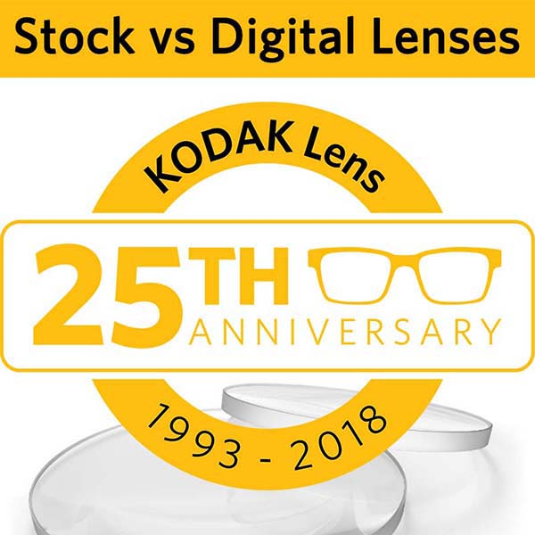 The Difference between Stock, Digital and HD Lenses