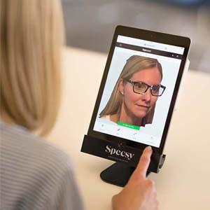 Introducing Specsy: Bespoke 3D Printed Eyewear