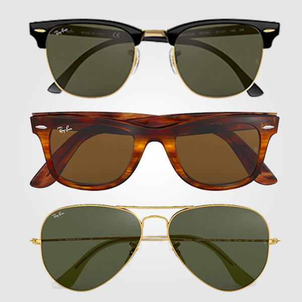 New Year Ray-Ban Contest!